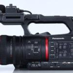 Panasonic: connettività NDI | HX per il nuovo camcorder palmare 4K