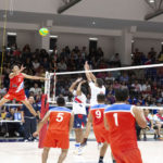 L'Universidad La Salle trasmette via web un importante evento sportivo con Matrox