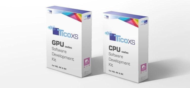 IntoPix comprime anche l'8K