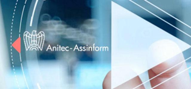 Mercato Ict in crescita anche nel 2019,secondo Anitec-Assinform