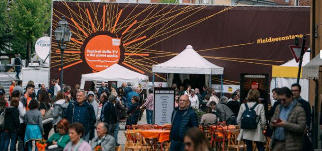 Dal 2 al 5 maggio a Dogliani Il Festival della TV e dei nuovi media