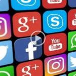 Effetto Covid-19, record di utilizzo per i social