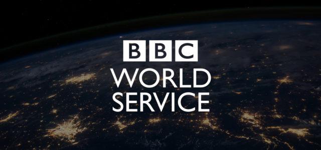 BBC World Service ora in Italia sulla radio digitale