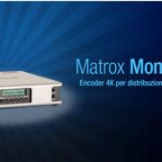 Matrox in Italia con MediaPower