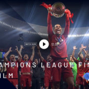 La Uefa lancia la sua tv