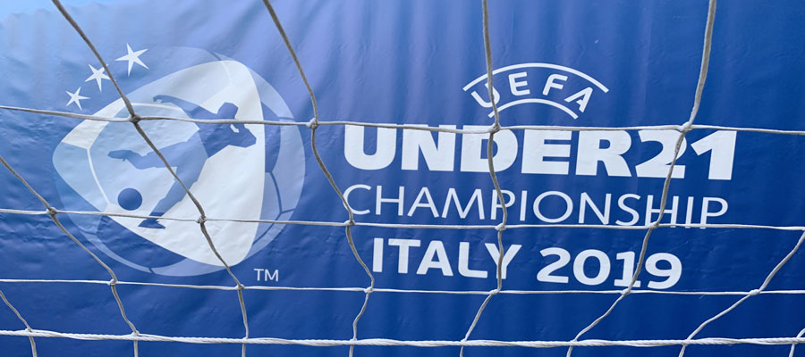 L'avventura degli Europei di Calcio Under21 con UEFA, Global Production e audio 3D