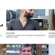 Filmmaster, nuovo Ceo è Andrea Varnier