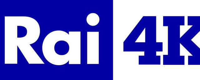 Il canale satellitare Rai 4K on air tutto il giorno