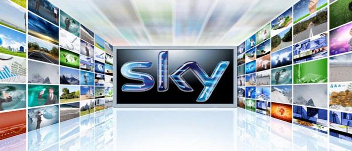 Maximo Ibarra nuovo Ceo di Sky Italia