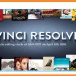 Video Progetti con DaVinci Resolve