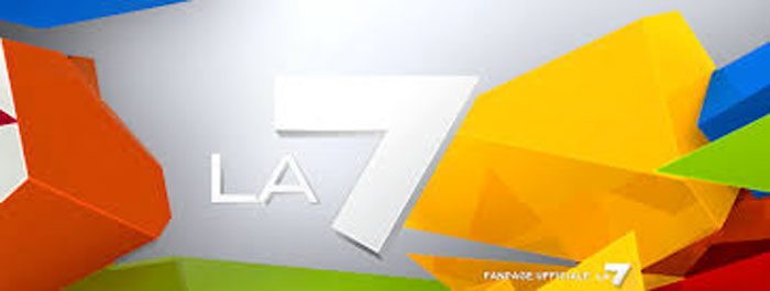 La7 chiude il semestre a +5,7%, con 79,4 mln di ricavi pubblicitari