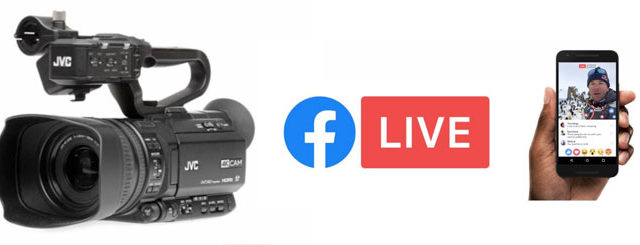 Novità nel Live Streaming per JVC all'IBC
