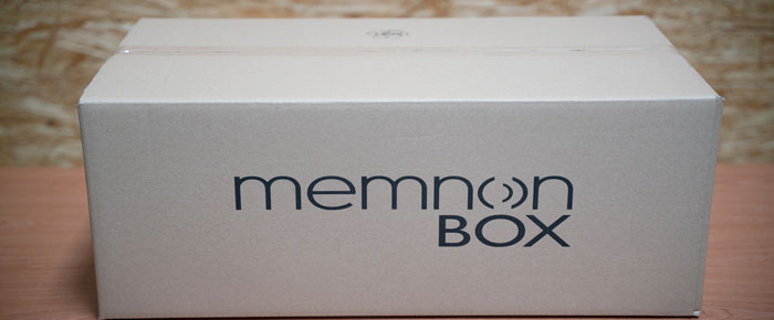 Memnon, società di Sony, presenta MemnonBox, il nuovo servizio di digitalizzazione on demand