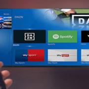 Dazn, dal 20 settembre nuovo canale per gli abbonati Sky