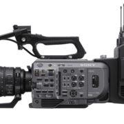 Sempre a fuoco con il camcorder Sony PXW-FX9