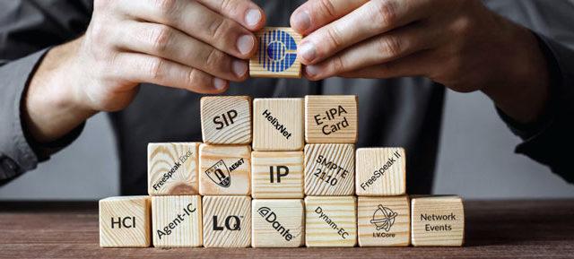 Intercom e IP, la soluzione Clear-com