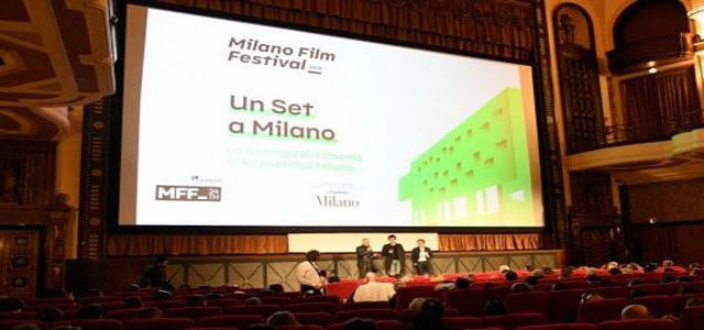 Milano, un distretto audiovisivo da 3,6 miliardi