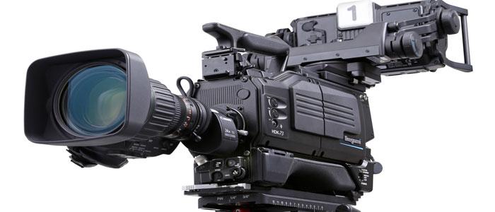 L'IBC di Amsterdam porta nuovi prodotti nell'offerta Video Signal: Ikegami e Studio Technologies