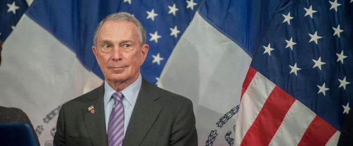 Mr Bloomberg e il conflitto di interessi