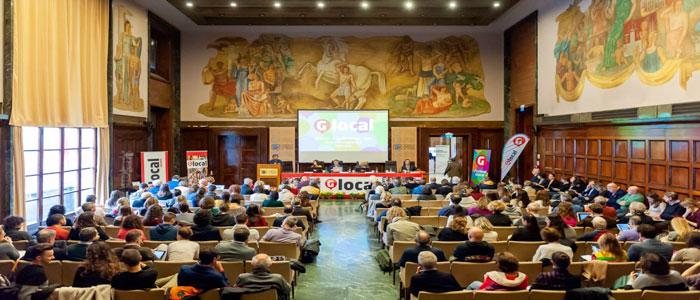 Dal 7 al 10 novembre a Varese il Festival Glocal