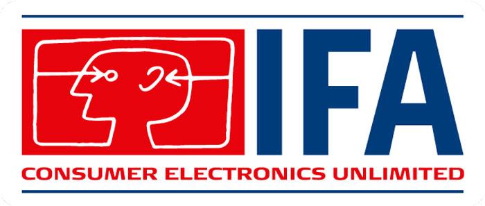 IFA Consumer Electronics Unlimited