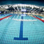 L'International Swimming League 2019 fa tappa a Napoli