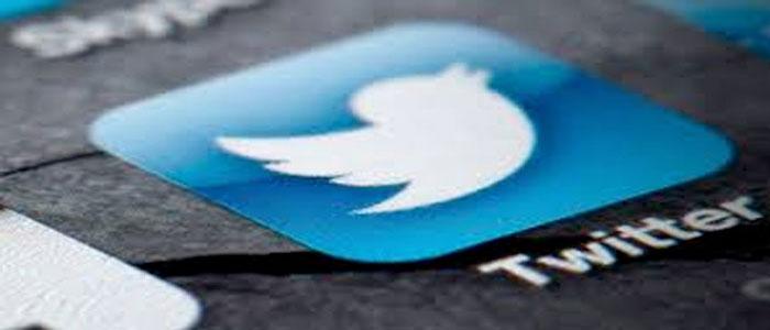 Twitter, stop alla pubblicità politica