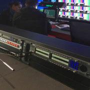 Un sistema intercom per gli OBVan Professional Show