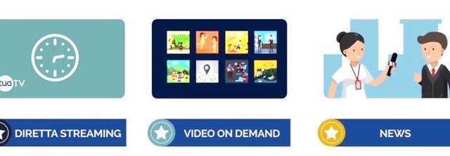 Dal Trentino la prima Suite As A Service italiana che porta le TV locali su smart TV e mobile device