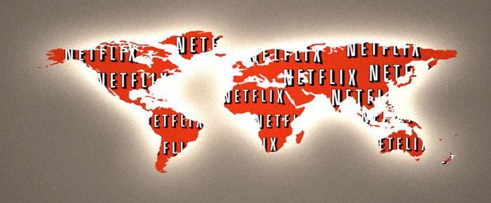 La pandemia fa crescere Netflix