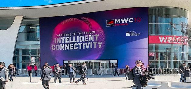 Annullato il Mobile World Congress di Barcellona