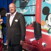 Disney, nuovo capo è Bob Chapek