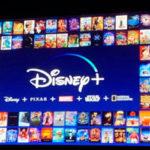 Il 24 marzo Disney+ sbarca in Italia
