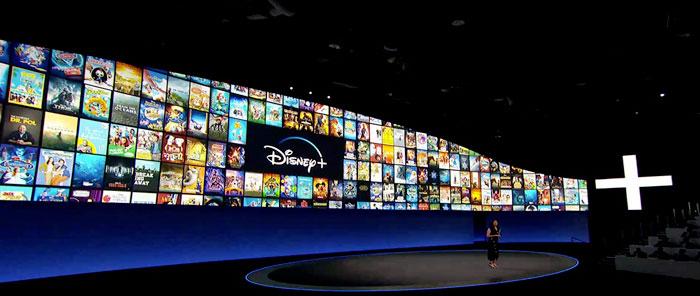 26,5 milioni di abbonati per Disney+