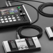 Adcom presenta V-8HD, il nuovo mixer video Roland