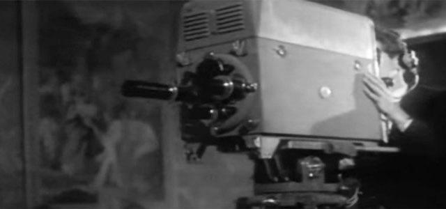 Milano 1949 Mostra della Radio, fa capolino la televisione