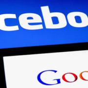 Saltano gli eventi annuali di Google e Facebook