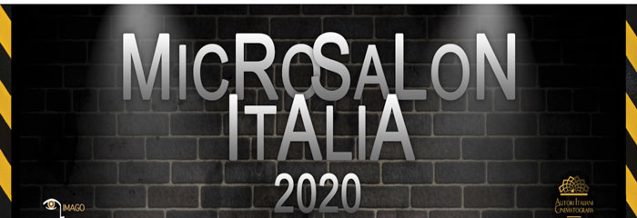 FLASH:::: Microsalon 2020 rimandato: da marzo al 15-17 maggio 2020, sempre a Cinecittà