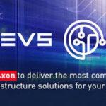EVS acquista Axon per 10,5 milioni di euro