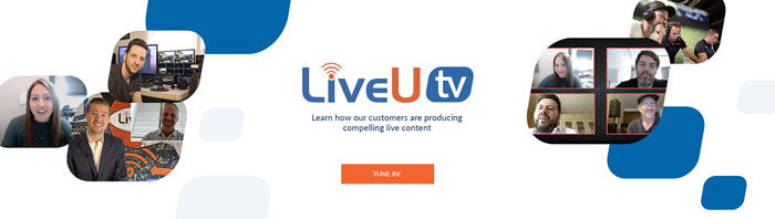 LiveU –  The Rules of the Game