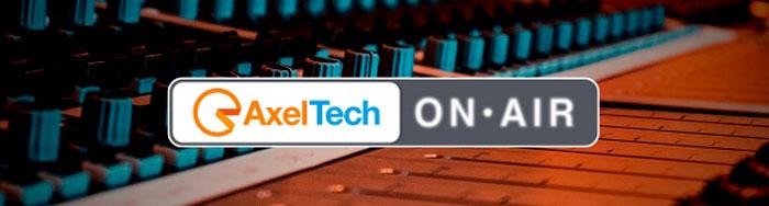 Axel Technology: Digiware Radio Music Scheduler