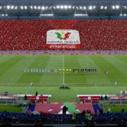 """Il """"pubblico virtuale"""" della finale di Coppa Italia"""