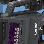 Video Progetti presenta Grass Valley: le camere della serie LDX 100