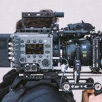 Sony upgrade alle telecamere full-frame VENICE e FX9